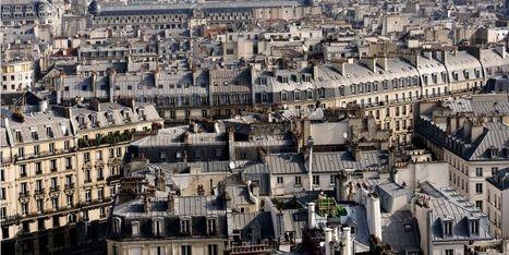Les toits de Paris bientôt classés au patrimoine mondial de l'Unesco ?   Insolite   Scoop.it