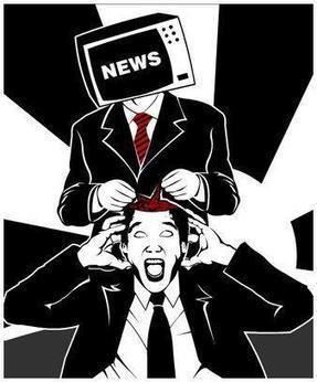 La CIA y los medios de comunicación: 50 Datos que el mundo debe saber | La R-Evolución de ARMAK | Scoop.it