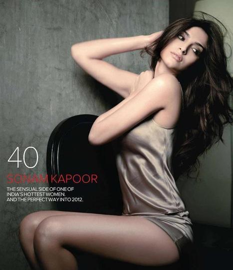 Lingerie-Inspired Style: Aishwarya Rai, Sonam Kapoor, Kareena Kapoor and ... - Fashion & Style | Lingerie | Scoop.it