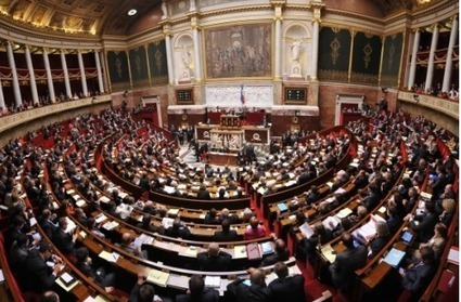 La numérisation des oeuvres orphelines examinée à l'Assemblée le 20 novembre | Clic France | Scoop.it