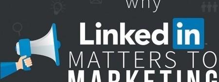 Quelle(s) stratégie(s) de communication adopter sur LinkedIn ? | Le blog du Communicant | Médias sociaux | Scoop.it