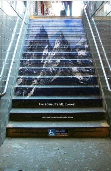 20 Super Creative Subway Ads | Digital and Social | Scoop.it