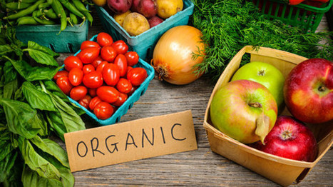 Why do people buy organic? Separating myth from motivation | Erba Volant - Applied Plant Science | Scoop.it