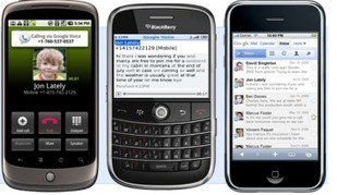 Should medical professionals get an iPhone, Blackberry, or Android phone? It's complicated. | Salud Publica | Scoop.it