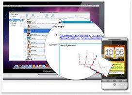 MobileGO: Un programme pour se connecter à Android à partir de Windows et Mac | Web mobile - UI Design - Html5-CSS3 | Scoop.it