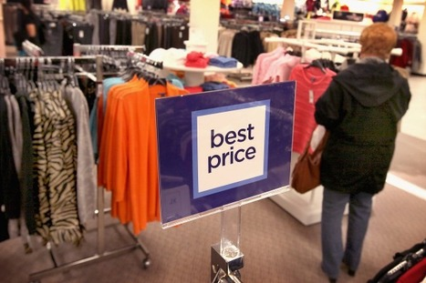 Lessons from the Failure of J.C. Penney's New Pricing Strategy | marketing tips | Scoop.it