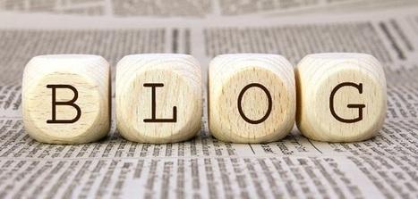Les 5 facteurs clés pour le succès de votre blog | Webmarketing et Réseaux sociaux | Scoop.it