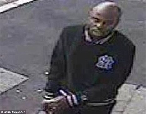 WANTED by Newham Police - Black male for unprovoked battering | Race & Crime UK | Scoop.it