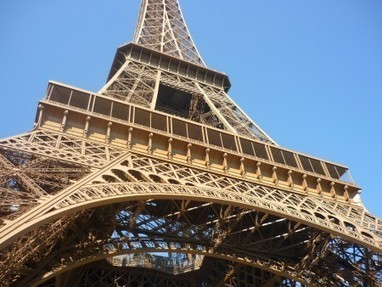Paris : La tour Eiffel fermée au public par crainte d'un acte terroriste | Les infos de SXMINFO.FR | Scoop.it