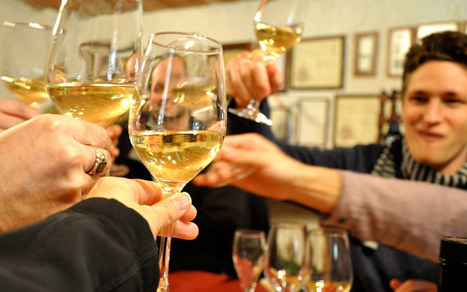 Enjoy Your Napa Valley Wine Tours With Limousines | Bay Area Limo Wine Tour Service | Scoop.it