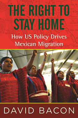 Neoliberalism Plays Key Role in Economically Forced Mexican Migration to US - Truth-Out | Going global | Scoop.it