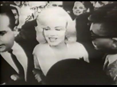 "Phoebe Legere — ""Marilyn Monroe"" music video - YouTube | fitness, health,news&music | Scoop.it"