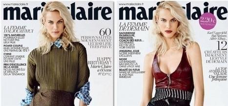 A 60 ans, Marie Claire se fait marque | Les médias face à leur destin | Scoop.it