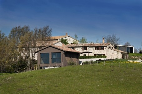 Best Le Marche Accommodation: Borgo Tranquillo,  Arcevia | Le Marche Properties and Accommodation | Scoop.it