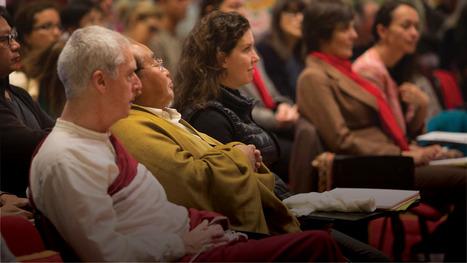 Bouddhisme & Médecine 2016 - Accueil | ACTU WEB MINDFULNESS | Scoop.it