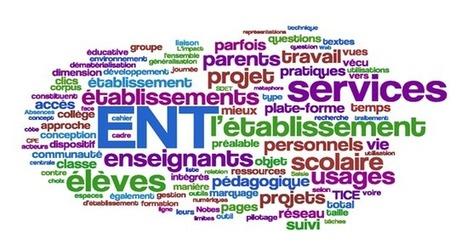L'Environnement Numérique de Travail (ENT), c'est quoi ? | Collaboration en ligne et communication interne | Scoop.it