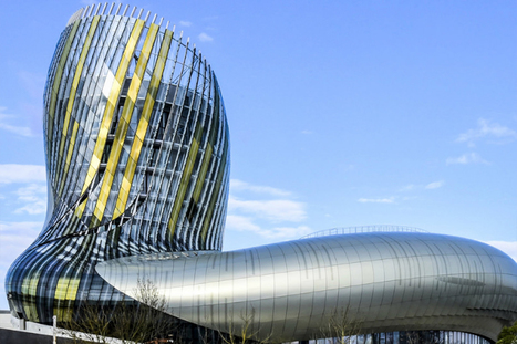 A wine theme park has just opened in France | @FoodMeditations Time | Scoop.it