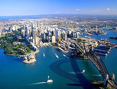 L'Australia: la nuova meta ambita dai giovani per studiare l'inglese | IELTS monitor | Scoop.it
