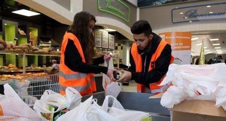 Donnez à la Banque alimentaire ! | Vallée d'Aure - Pyrénées | Scoop.it