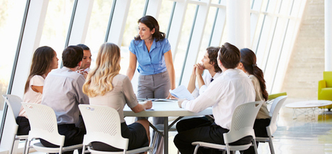 What Can HR Learn from the Marketing Department? - Business 2 Community   AntaresChris   Scoop.it