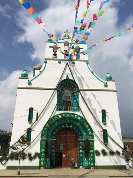 The Mayans of Mexico: Alive and Well After 3,814 Years   The Joy of Mexico   Scoop.it