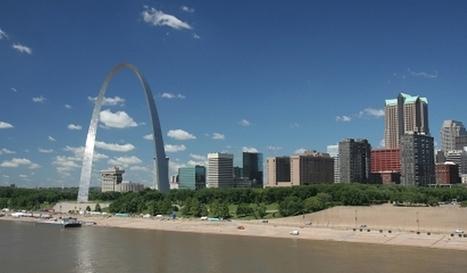 St. Louis Private Jet Charter | Newportjets | Newport Jets | Scoop.it