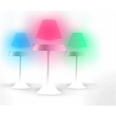 Lampe Lévitation Rainbow - Cadeau Maestro   Sélection idées cadeaux   Scoop.it