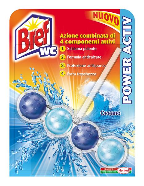 Igiene del bagno, l'aiuto di Bref Power Activ | Balls Dream Band | Scoop.it
