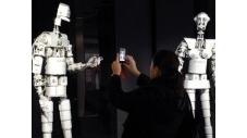 Et l'Homme créa le robot: le meilleur outil de l'homme s'expose à Paris | L'actu culturelle | Scoop.it