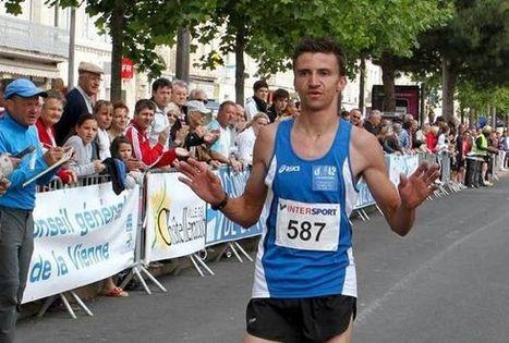semi-marathon - à châtellerault - NOUVEAU RECORD POUR LAJAT | ChâtelleraultActu | Scoop.it