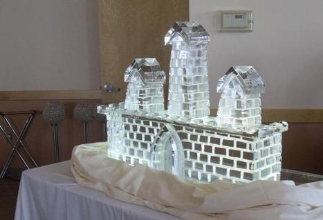 Make Your Wedding Unique and Lavish with an Ice Sculpture | Festiveice | wedding and event planning | Scoop.it