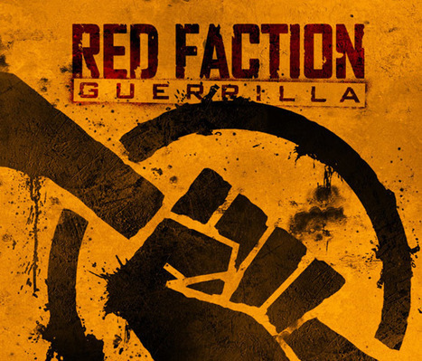 Download Red Faction Guerrilla For PC Full Version ~ Gamers Kitchen | AbominationGames.net | Scoop.it