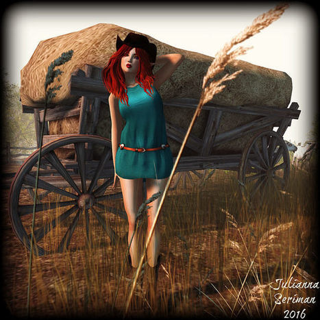 Sweet Sue | 亗 Second Life Freebies Addiction & More 亗 | Scoop.it