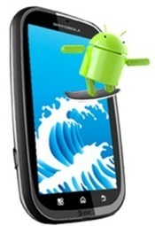The Android App Demand Generation   Everything about App Marketing   Scoop.it