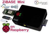 Le Raspberry Pi devient une Box domotique   Sciences & Technology   Scoop.it