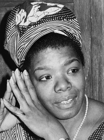May 23 Tweet....‏@DrMayaAngelou Listen to yourself and in that quietude you might hear the voice of God. | Experiential & Authentic Content | Scoop.it