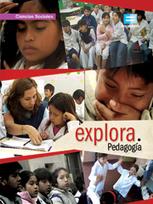 Explora. Pedagogía. Canal Encuentro | Curriculum | Scoop.it
