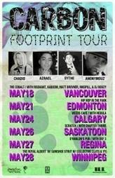 THE CARBON FOOTPRINT TOUR!!!! « Ill-Legitimate | ZeroCarbonMusic | Scoop.it