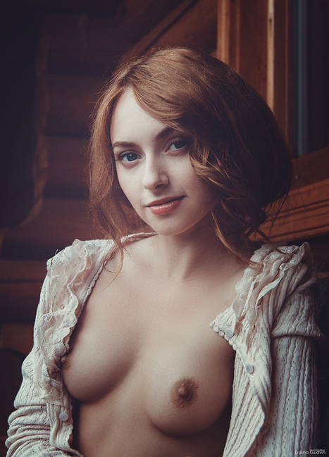 majesticunclothed:<br/><br/>Picture &copy; Gosha... | Busty Boobs Babes | Scoop.it