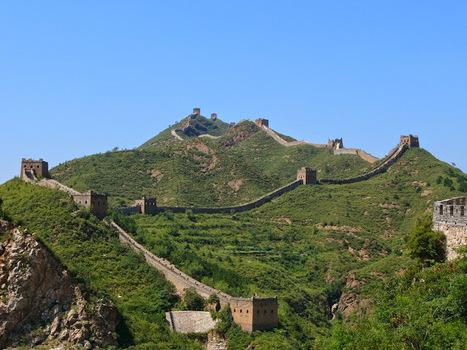 Jiankou Great Wall Tour in Beijing | Tour to Graet Wall of China | Scoop.it