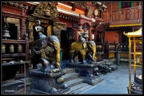 Enjoy Cultural Kathmandu Trip With Patan and Bhaktapur | Amazing Nepal Travel | Scoop.it