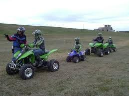 ATV Sizing - What Sized ATV is Perfect for Youth Use? | All Terrain Vehicles | Scoop.it