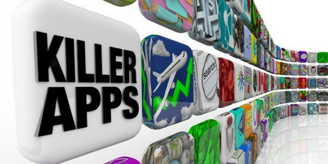 Le Boost du Marché des Applis Mobiles - Retour sur Candy Crush, la Killer App | My Webmarketing - Travelling Blog | Scoop.it
