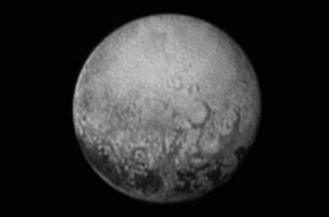 What might Pluto sound like? Our musical love affair with the cosmos | DESARTSONNANTS - CRÉATION SONORE ET ENVIRONNEMENT - ENVIRONMENTAL SOUND ART - PAYSAGES ET ECOLOGIE SONORE | Scoop.it