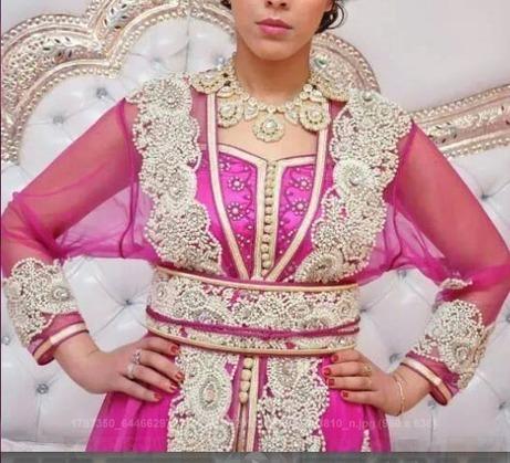 Caftan Haute couture : Boutique Caftan Marocain - Vente Caftan Takchita en Ligne: Caftan 2015 - Caftan Marocain 2014 de Mariage Chic | Caftan 2014 | Scoop.it