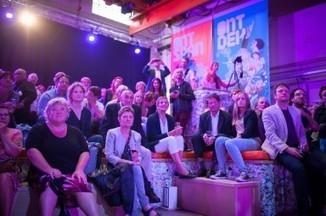De Bibliotheek Midden-Brabant opent de Kennismakerij in de Tilburgse Spoorzone | Kijken hoe dit gaat | Scoop.it