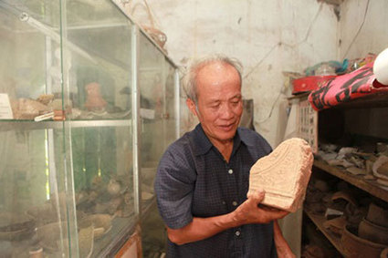 Ceramics museum offers trip through local pottery history |  VietNamNet Bridge | Kiosque du monde : Asie | Scoop.it