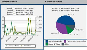 14 Social Media ROI Metrics You Can Use Right Now! ClickZ | Marketing, PR & Communications | Scoop.it