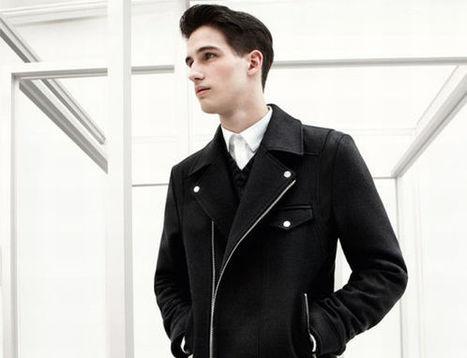 Nuova collezione uomo Hugo Boss per Autunno-Inverno 2013/2014 con testimonial Ian Sharp - ◣ News Moda Uomo | Questione di Stile - Moda Uomo | Scoop.it
