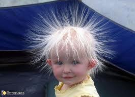 Disques contre le mal de cheveux ! | Musique électronique, numérique,...-ique en bibliothèque et ailleurs | Scoop.it